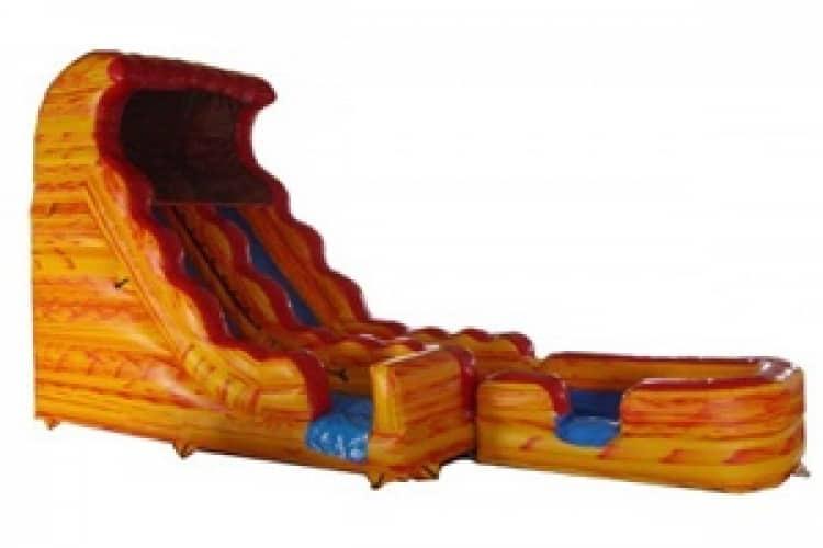 17 FT Lava