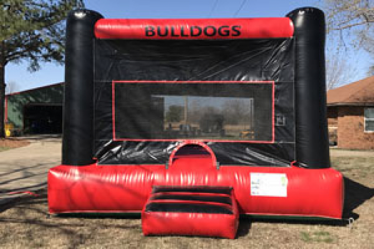 Bulldog Bouncer